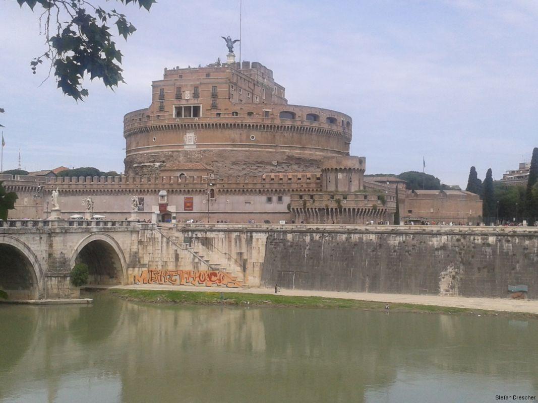 Tiber (I)